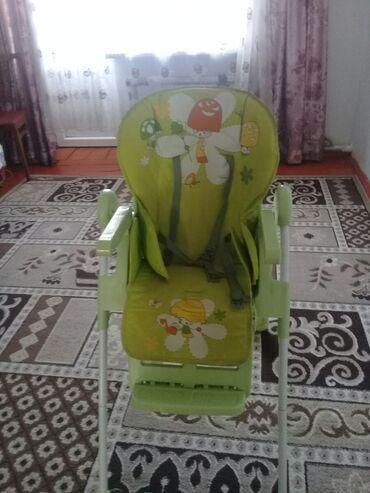 подработка в кара балте в Кыргызстан: Стульчик для кормления