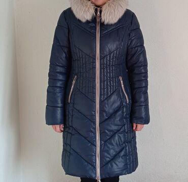 fiat 850 в Кыргызстан: Куртка зимняя, теплая, в отличном состоянии, продаю за 850 сом