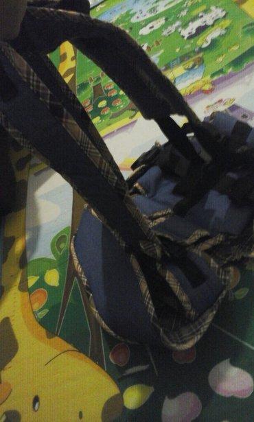 Слинг-рюкзак  кенгуру,  для переноски в Токмак