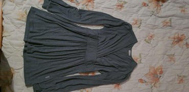 P..S.. fashion tunika,prelepo stoji,mekana,lagana. Veličina 38 ili - Raska