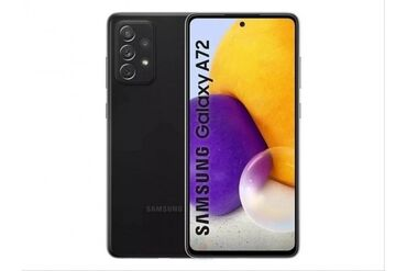 айфон 6 128 гб цена бу in Кыргызстан   APPLE IPHONE: Samsung Galaxy A72   128 ГБ   Черный   Гарантия, Сенсорный, Отпечаток пальца