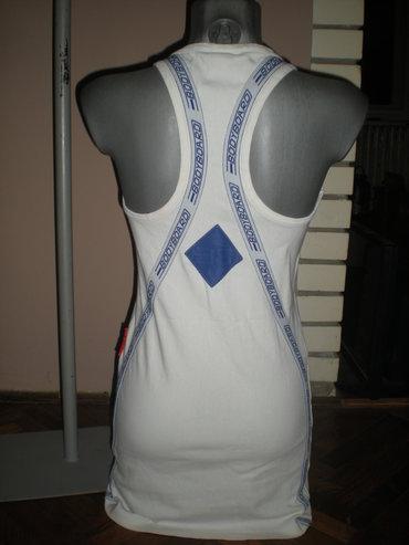 Haljina-myria-creation-za-pudame-sl - Srbija: SPORTSKA HALJINA  Fantastična Italijanska haljina, atlet model. 100% p
