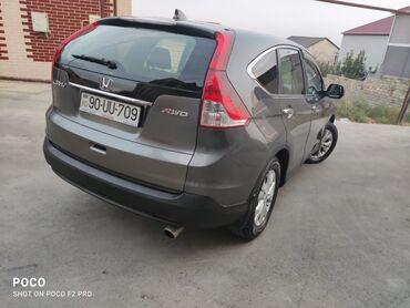 təcili maşın satılır in Azərbaycan | VOLKSWAGEN: Honda CR-V 2.4 l. 2012 | 148000 km