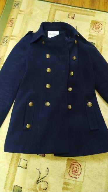 Пальто Max Mara, идеальное состояние Размер 46-48 Размер L
