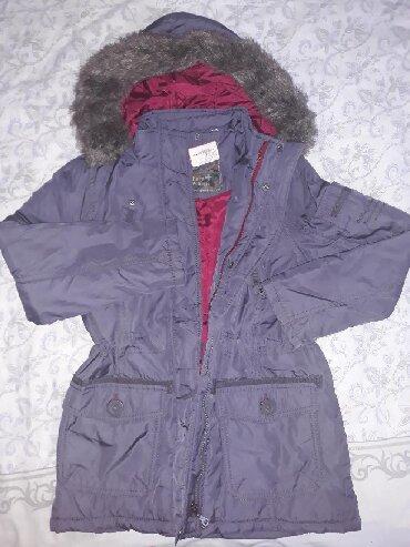 Dečija odeća i obuća - Kosovska Mitrovica: Nova parkica C&A za devojcicu,vel.140,predivna,srednje debljine
