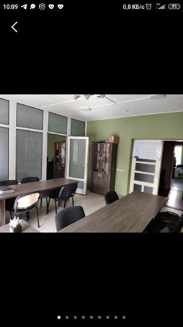 аренда квартиры под офис у физического лица в Кыргызстан: Сниму площадь под офис в южных микрорайонах на долгий срок, от 60 до