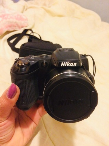 Nikon Coolpix L120 in very good condition .. σε Zakynthos