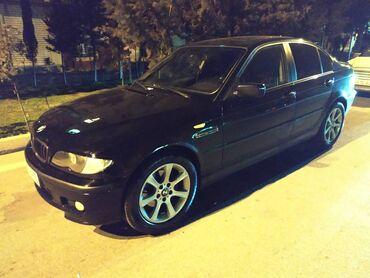 bmw 320 cabrio - Azərbaycan: BMW 3 series 2.5 l. 2003 | 377500 km