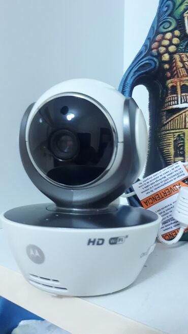 motorola l7 в Азербайджан: Motorola MBP85 video dayə ( видео няня) Yenidir.HD format, wi fi qoş