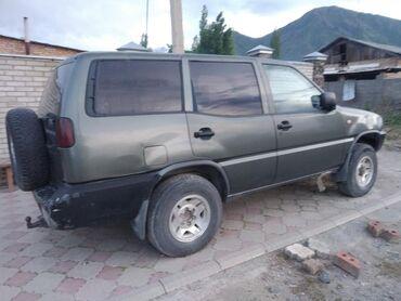 ford mondeo dvigatel в Кыргызстан: Ford Maverick 2.9 л. 1994 | 280000 км