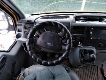 Ford Transit 3 2.5 л. 2008