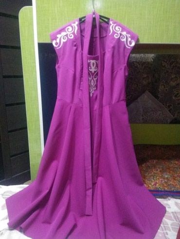 платье для кормящих в Кыргызстан: Платье удобно для кормящих мам одевала один раз