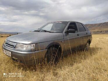 ВАЗ (ЛАДА) 2112 1.6 л. 2006 | 3000 км