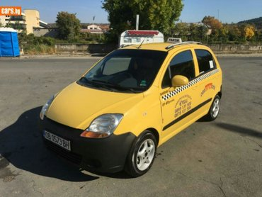 Chevrolet 1 l. 2007   330000 km