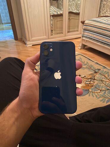11151 elan: IPhone 12 | 64 GB | Göy İşlənmiş