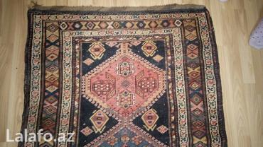 beqovoy dorojka - Azərbaycan: Şirvan qrupuna aid ortalıq (dorojka). Bir başı kəsikdir. Yaş:-