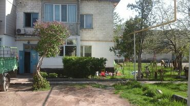 Недвижимость - Кировское: 104 серия, 1 комната, 27 кв. м Угловая квартира