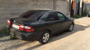 Автозапчасти в Тюп: Запчасти на мазду 626 2000 г в Иссык-Куль, Тюп