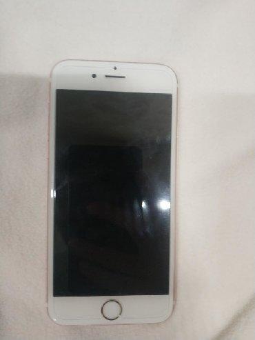 icloud iphone - Azərbaycan: Iphone 6s 16gb, her bir weyi barmaq izi, icloud iwleyir, karobkasi