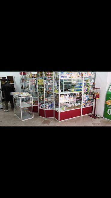 bentley azure 68 at в Кыргызстан: Сдаю аптеку с лицензией 25кв. 5мкр д.68