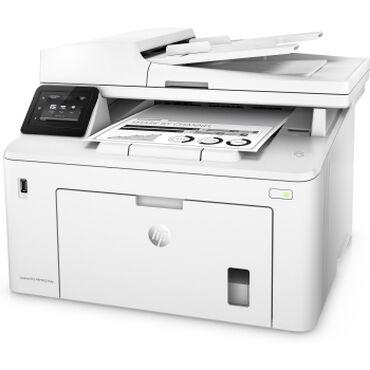 a4 - Azərbaycan: HP LaserJet Pro MFP M227fdw ( G3Q75A )Marka: HPModel: LaserJet Pro MFP