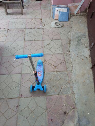 zabratda obyekt satilir in Azərbaycan   KOMMERSIYA DAŞINMAZ ƏMLAKININ SATIŞI: Bu scooter zabratda satılır çox dözümlüdür