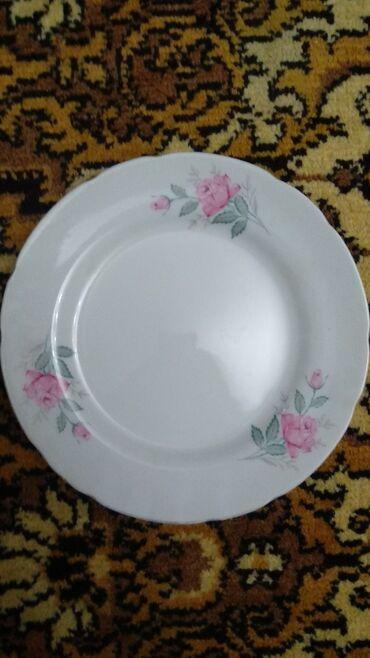тарелка блюдце в Кыргызстан: Тарелки Япония
