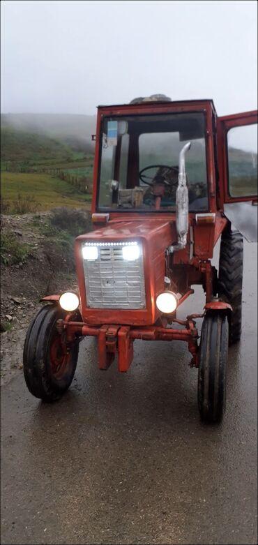 100 elan | NƏQLIYYAT: Traktor T-25 satılır suppər vəzyətdədir heçbir probləmi yoxdur karobka