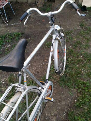 Rad u nemackoj - Srbija: Bicikl doteran iz Nemacke ide kao metak sve radi na njemu svetla