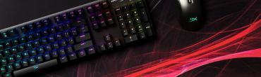 Klaviaturalar Azərbaycanda: HyperX Alloy FPS RGB Silver Speed Marka: HyperXModel: Alloy FPS RGB