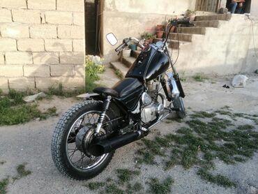 audi-80-18-cc - Azərbaycan: Bobber 350 cc çox təcili bu qiymətə satılır, başqa moto almalıyam pul
