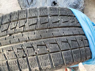 шины 21560 r17 лето в Кыргызстан: 215/50 r17 состояние отличное, без порезов и клеек