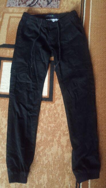 Продам штаны на подростка в хорошем состоянии, размер 29, высота 96