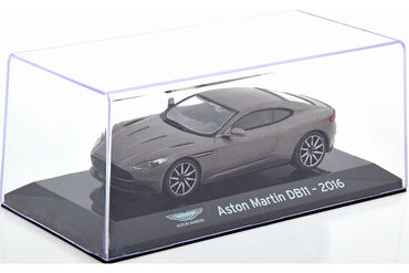 Aston martin dbs 4 mt - Srbija: Model ASTON MARTIN DB11 2016.Razmera proizvodjac IXO-Altaya.Model je