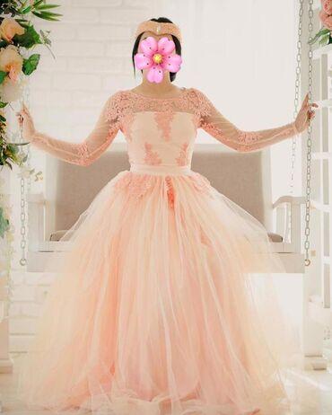 Личные вещи - Токмак: Красивые платья на «Кыз Узатуу» цена 10000сом! люкс