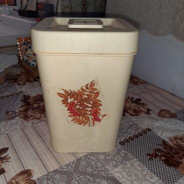 Контейнер для хранения сыпучих 3.5 литра (рис,гречка,сахар) 3 шт по