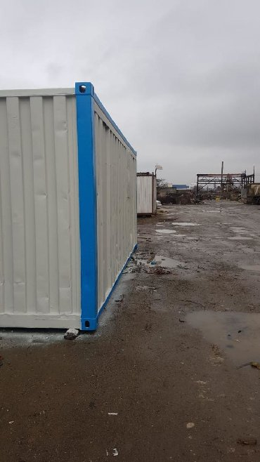anbarlar - Azərbaycan: Konteynerdən yığılma ofis,yataqxana,yeməkxana və anbarlar təklif
