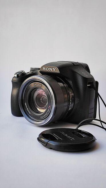 cyber shot sony в Кыргызстан: Продаю SONY CYBER-SHOTКрутой компактный цифровой фотоаппарат с 30