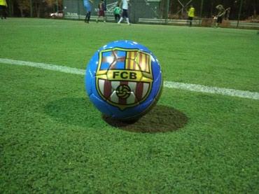FCB футбольные мячи! уже в наличии! в Бишкек