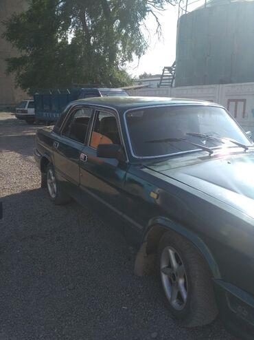 2571 объявлений: ГАЗ 3110 Volga 2.3 л. 2002 | 102283 км