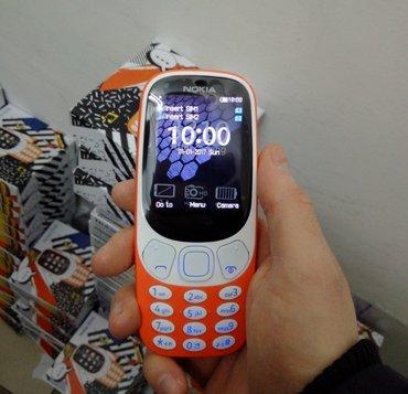NOKIA 3310 (dual-sim 2017)IMA SRPSKI MENI.Novi telefoni u fabrickoj - Beograd - slika 6