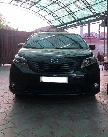 Toyota Sienna 2.7 л. 2012 | 160000 км