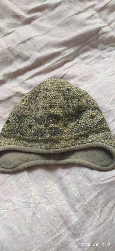 детская шапка в Кыргызстан: Головные уборы
