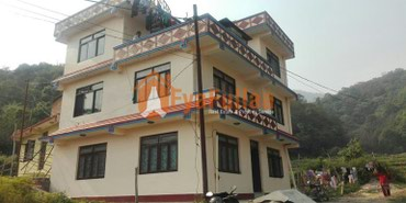 Beautiful house on sale @ 125 lakh only in Kathmandu