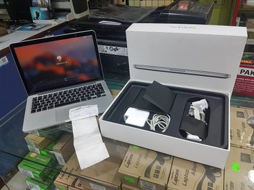 Apple MacBook Pro MF840LL 13. 3 Inch Laptop with Retina Display 256 GB in Kathmandu