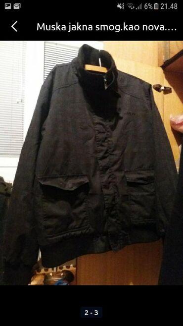 Muška odeća | Sokobanja: Jakna muska i duks exit.xxl.bez ostecenja.pogledajte i ostale moje