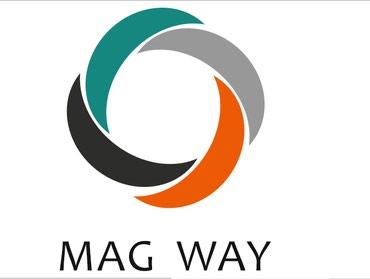 ОсОО «Mag Way» выражает своё почтение и в Бишкек