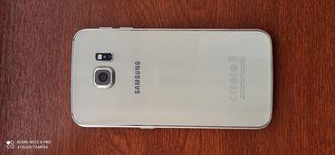 s6 samsung qiymeti - Azərbaycan: İşlənmiş Samsung Galaxy S6 Edge 32 GB qızılı
