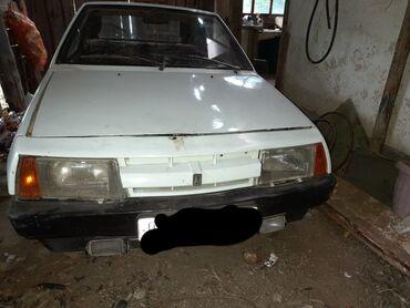 ВАЗ (ЛАДА) 2108 1.6 л. 1990