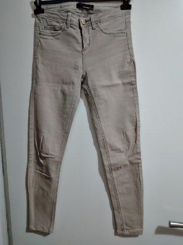 Pantalone tally weijl sa elastinom - Srbija: Pantalone tally weijl br.34
